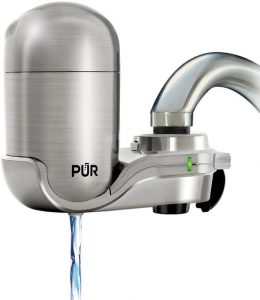 2 PUR PUR-0A1 Faucet Water Filter