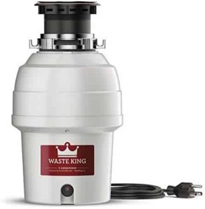 Garbage Disposal For Septic Systems