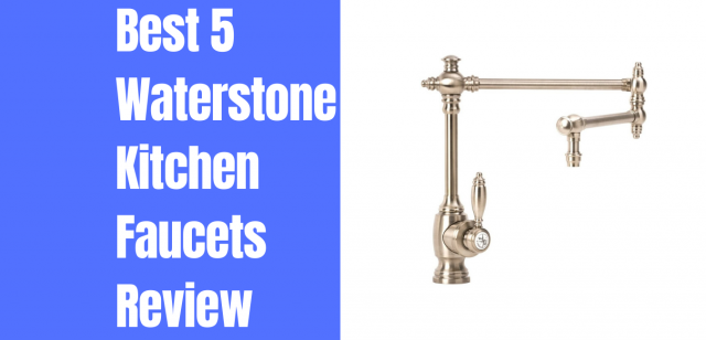 Waterstone Faucets Review
