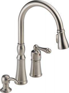 Peerless Faucet Reviews